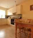 Arch House Kitchen
